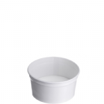 TYPE 102 155ml Ice Cream Cup - White